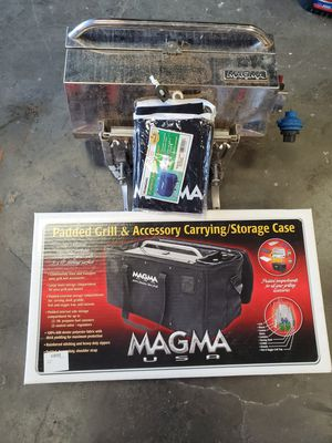 Magma bbq for boat for Sale in Pittsburg, CA