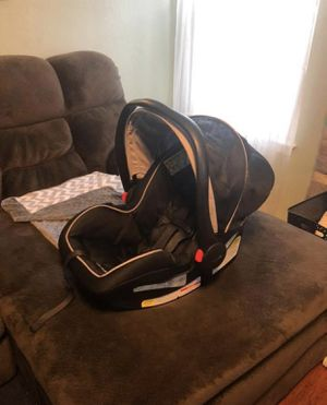 Graco Car seat for Sale in Virginia Beach, VA