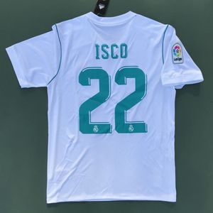 Isco Real Madrid Soccer Jersey for Sale in Houston, TX