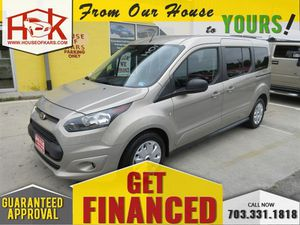2014 Ford Transit Connect Wagon for Sale in Manassas, VA
