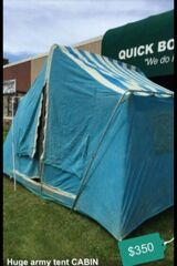 Huge graduation tent for Sale in Farmington Hills, MI