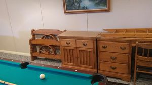 Bunk beds and furniture for Sale in Saint Charles, MO