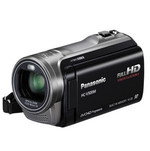 Panasonic Camcorder HC-V500 for Sale in Chicago, IL