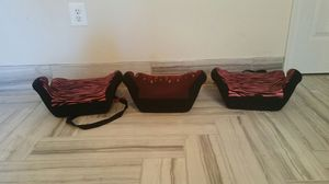 Booster seats for Sale in Temple Hills, MD