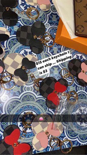 Minnie keychains for Sale in Austin, TX