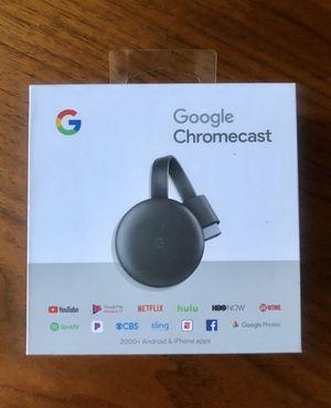 Google Chromecast for Sale in Brooklyn, NY