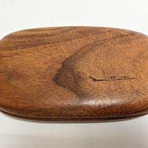 Wooden Box w/ Velvet inside. for Sale in Camp Pendleton North, CA