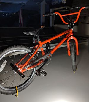 "Kids Mongoose Index 2.0 - 20"" Bike - Orange for Sale in Houston, TX"
