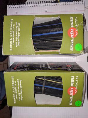 Soma bike tires for Sale in Fresno, CA