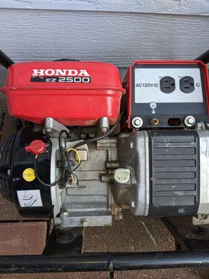 Honda Generator for Sale in Duvall, WA