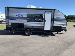 2021 Forest RIver FSX 179DBK for Sale in Dover, FL