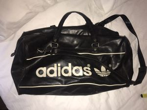 Authentic Adidas duffle bag for Sale in Louisville, KY