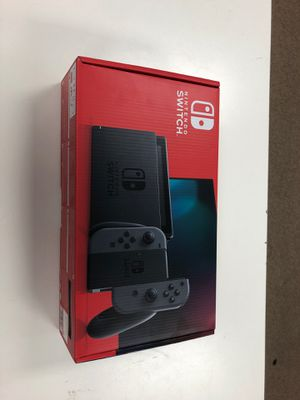 Nintendo Switch NEW!! for Sale in Pittsburgh, PA