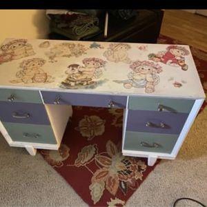 Vanity Or Desk for Sale in Spring, TX
