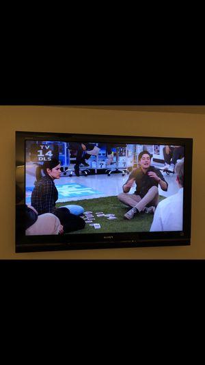 """Sony Bravia 40"""" for Sale in Arlington, VA"""