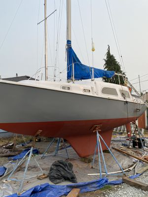 Coronado 25 sailboat for Sale in Seattle, WA