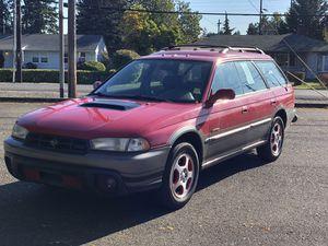 1998 Subaru Outback for Sale in Tacoma, WA