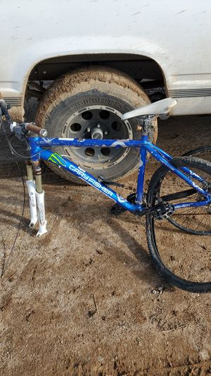 Garryfisher hardtail for Sale in Apple Valley, CA