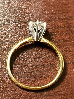 Diamond ring for Sale in Winston-Salem, NC