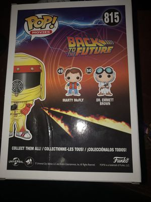 Funko Marty McFly for Sale in Vernon, CA