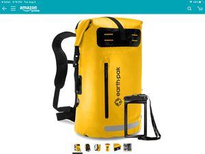 Waterproof back pack for outdoor activities- new for Sale in Menifee, CA