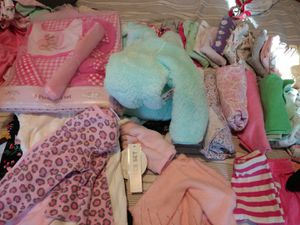 Baby girl clothes for Sale in Philadelphia, PA