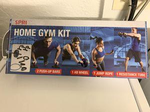 Home gym kit for Sale in Plantation, FL