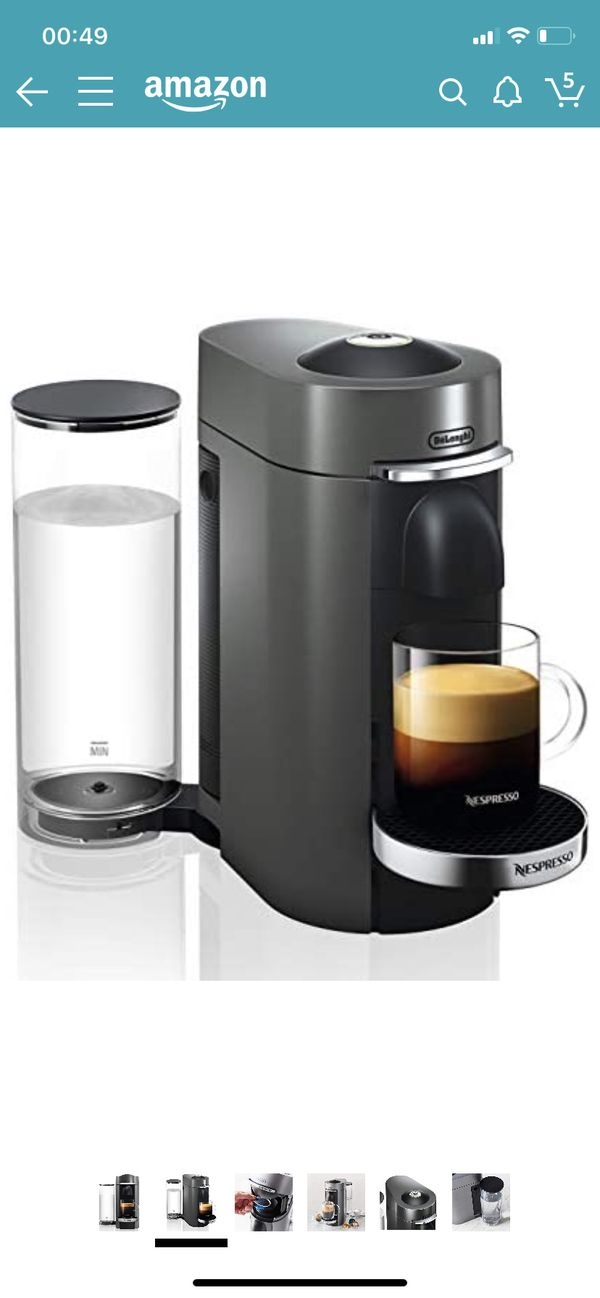 Coffee Maker Espresso by DeLonghi