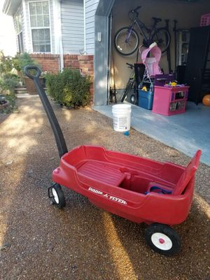 Radio flyer wagon for Sale in Nashville, TN
