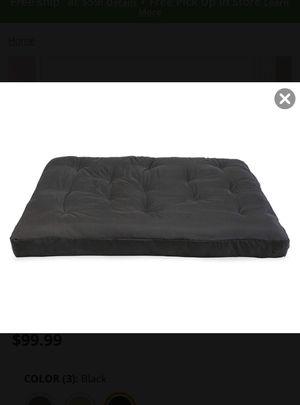 futon twim size firm mattress New for Sale in Palo Alto, CA