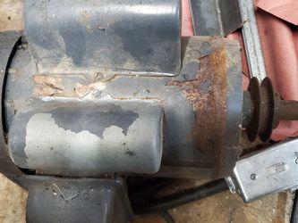 1-1/2 HP Motor for Sale in Lake Stevens,  WA