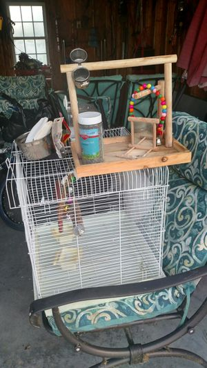 Bird cage for Sale in Willow Spring, NC