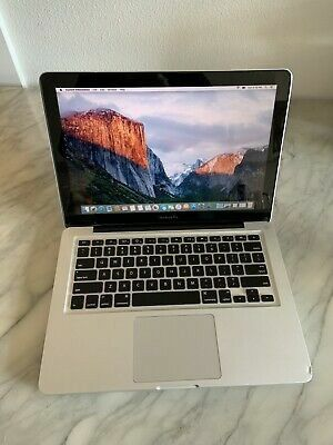 Macbook Pro Fully Fully Loaded For Music Recording/Video+Photo Editing Programs/DJing/School & More!! One Stop shop! Read more below for Sale in Downey, CA
