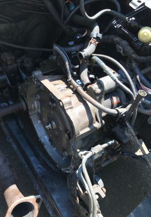 Scion Toyota automatic transmission with 61,000 miles tc xb for Sale in Bonney Lake, WA