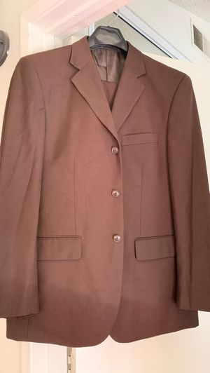 Brand new - Very Nice Mens Suit 42 R, W 36 $65 for Sale in Ontario, CA