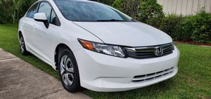 2 0 1 2 HONDA CIVIC for Sale in Kissimmee, FL