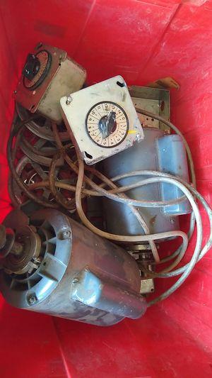 Electric motors for Sale in Kennewick, WA