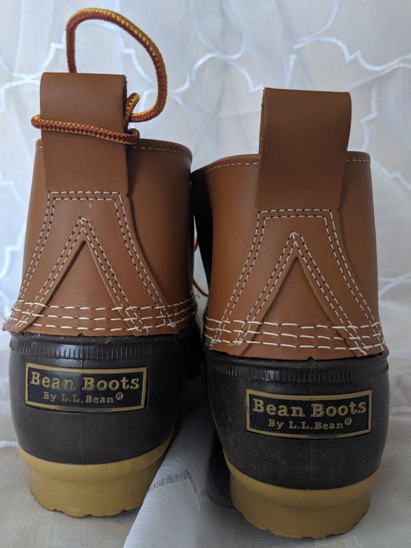 L. L. Bean - Duck Boots - Men - Size 12