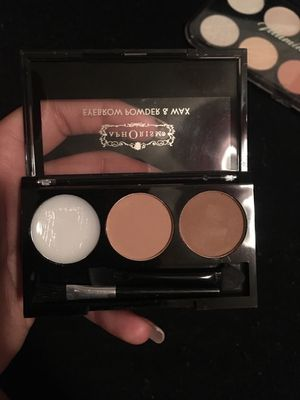 Eyebrow powder & wax for Sale in Peoria, IL