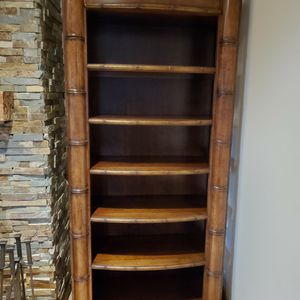 Beautiful Solid Wood Shelving for Sale in Des Plaines, IL