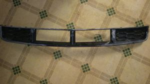 Newer Model Mustang Lower Grill Insert, Nice Cond. $35 NEG PRINCETON WV for Sale in Princeton, WV