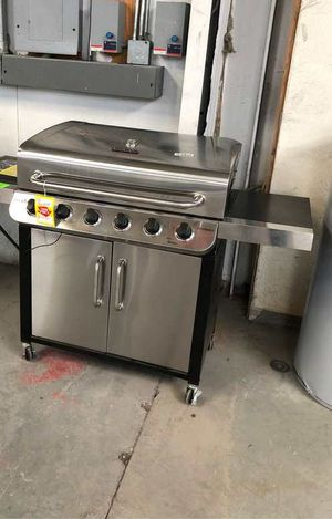 Charbroil Grill ITC for Sale in Benbrook, TX