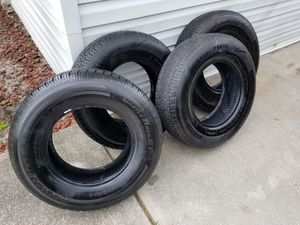 *ST205 /75/R14* Camper/Trailer Tires *$120* for Sale in Riverview, FL