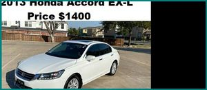 ֆ14OO_2013 Honda Accord for Sale in San Jose, CA