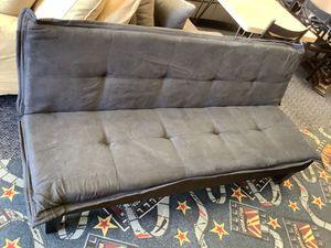 New Black Tufted Futon for Sale in Virginia Beach, VA