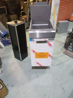 Vulcan 35 lb Fryer for Sale in Londonderry, NH