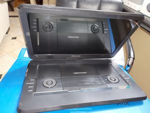 Portable DVD Player for Sale in Buena Park, CA