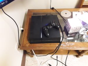 Ps4 with controller and amazon tablet for Sale in Ellensburg, WA