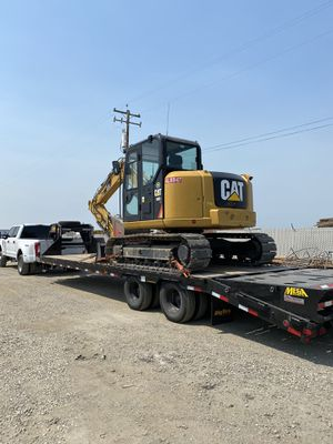 Demolition and excavation for Sale in Tracy, CA
