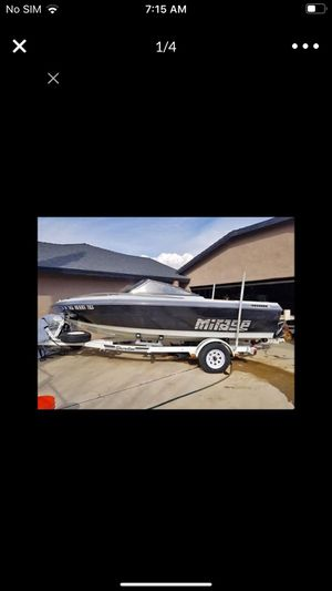 Boat for Sale in Fontana, CA